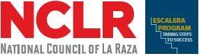 NCLR Escalera logo