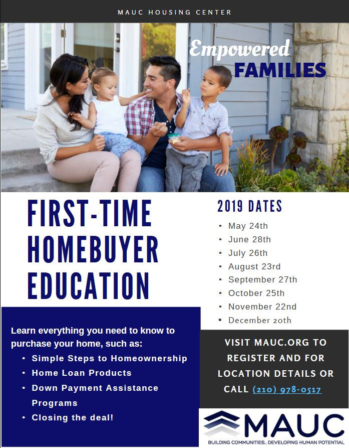 Homebuyer Education